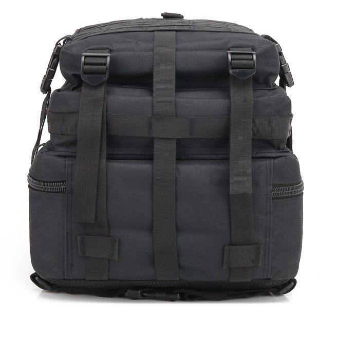 Rucksack Pack Tactical Military Backpack With Molle Bag